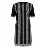 Nikkie Paris jurk - zwart