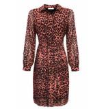 Goldie Estelle Ophelia jurk – rood