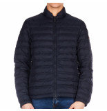 Peuterey Peutery clarence cj jas donkerblauw