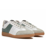Via Vai Artikelnummer 5216042 sneaker wit/groen