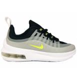 Nike Sneakers air max axis kids zwart