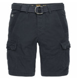 PME Legend Engine short fast forward twill dark sapphire blauw