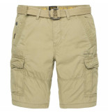 PME Legend Engine short fast forward twill beige