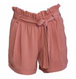 Sparkz Dora shorts terracotta sparkz bruin