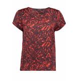 Vero Moda T-shirts tops 129098 blauw