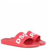 Dsquared2 2 slides rood