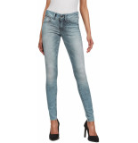 G-Star Lynn mid skinny wmn new-25 denim