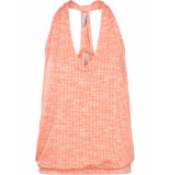 Summum 3s4289-30061 319 singlet structure print sweet coral rood