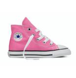 Converse All stars hoog kids 7j234c roze