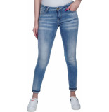 ZHRILL Daffy blue jeans denim