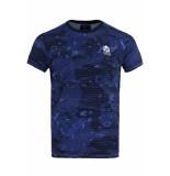 Gabbiano 15123 navy blauw