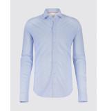 Blue Industry Overhemd design blue blauw