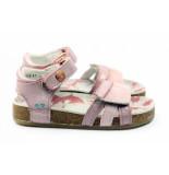 Bunnies Jr. 217330 sandaal roze
