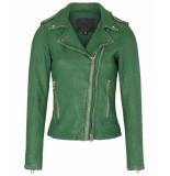 Goosecraft Jack 101911052 biker513 groen