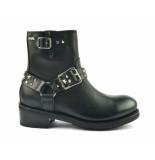 Karl Lagerfeld Boots zwart