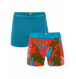 Muchachomalo Men short 2-pack forever young