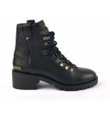 Nubikk Boots zwart