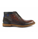 Floris van Bommel Boots bruin