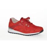 Gabor Gabor artikelnummer 26.349-18 sneaker rood