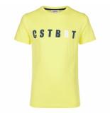 Cost:bart T-shirt 74 earl geel