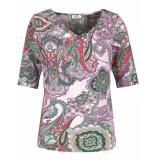 Gerry Weber T-shirt 170285-35085 paars
