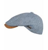 Hatland Headwear Muts 03073a168 toni blauw