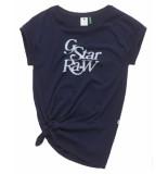 G-Star T-shirt d15113-4107-6067 blauw
