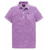 PME Legend Polo ppss194861 paars