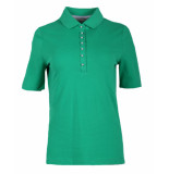 Bloomings Polo slt108-6920 groen