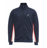 Tommy Hilfiger Vest dm0dm06055 blauw