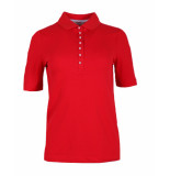 Bloomings Polo slt108-6920 rood