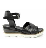 Mjus 866003 sandaal zwart