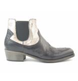 Alexander Hotto Boots zwart