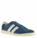 Quick Heren sneakers blauw