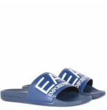 EA7 Sandals blauw