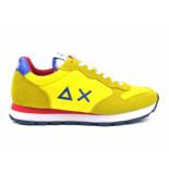 SUN68 Sneakers geel