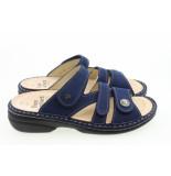 FinnComfort Comfort ventura s blauw