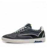 Floris van Bommel artikelnummer 16342/01 sneaker blauw