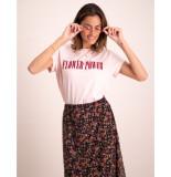Catwalk Junkie Ts seventies roze