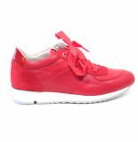 DL Sport 4233 626 sneakers rood