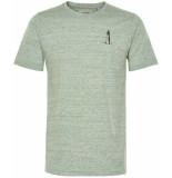 Anerkjendt T-shirt 9219336/4024 groen