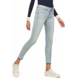 G-Star Lynn mid skinny ankle wmn denim