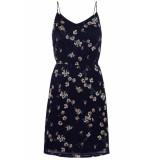 Vero Moda Vmwonda singlet short dress exp 10166410 night sky/eliza blauw