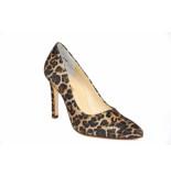 Paul Green artikelnummer 3591 pump leopard print