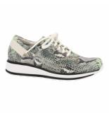 Durea Comfort sneaker grijs