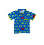 Oepsie Shirt by the sea blauw