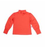 Oepsie blouse Lena oranje