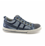 Braqeez Sneakers blauw
