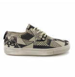 Est1842 Sneakers wit