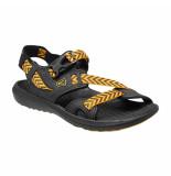 KEEN Maupin Sandaal geel